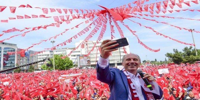 CHP'nin Cumhurbaşkanı adayı Muharrem İnce ne kadar bağış topladı? Fatih Altaylı açıkladı...