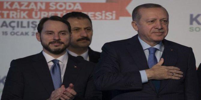 Cumhurbaşkanı Erdoğan'ın yerine Berat Albayrak! AK Parti 24 Haziran milletvekili aday listesi