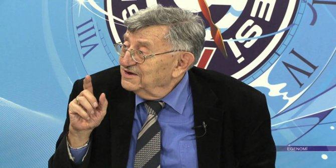 İktisatçı Prof. Boratav: Türkiye, IMF noktasında