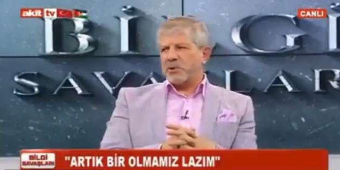 Prof. Dr. Ahmet Maranki'den 24 Haziran seçimleri için kan donduran sözler: Belgrad Ormanı'na gömdüklerimizi çıkarır, savaşırız!