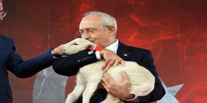 Kılıçdaroğlu söz verdi: Çiftçinin banka borçlarının tamamı silinecek