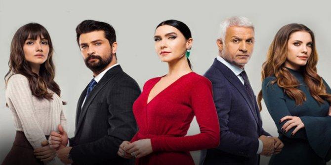 Yasak Elma dizisi bitecek mi? Talat Bulut'un taciz skandalı gündemde