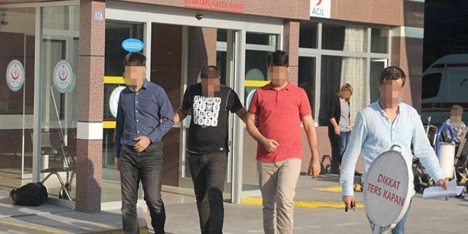 31 ilde 124 'FETÖ' gözaltısı: 'Generallerin imamları'na operasyon