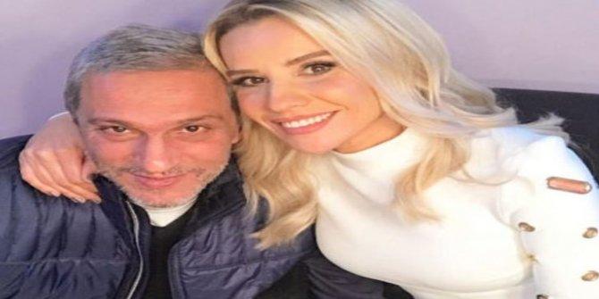 Esra Erol'un eşi Ali Özbir'den takipçisine sert yanıt