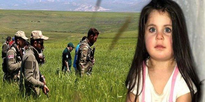 Ağrı'da kaybolan 4 yaşındaki Leyla olayında beyaz minibüsün sırrı çözüldü