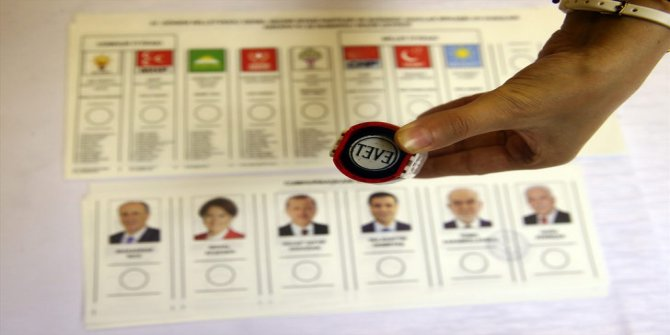 Seçim yasakları resmen başladı! 24 Haziran seçim yasakları nelerdir?