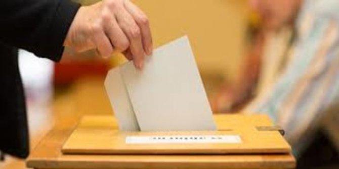 24 Haziran cumhurbaşkanlığı seçim sonuçları! Son seçim sonuçları açıklandı! İşte son oranlar