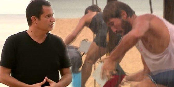 Survivor'da ikinci yarı finalist kim oldu? Kıbrıs'taki yarı finali kimler garantiledi?