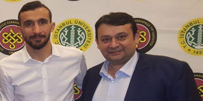 Mehmet Topal'dan 'Feda' açıklaması