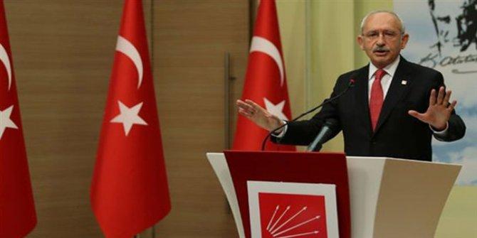 Kılıçdaroğlu açıkladı: CHP'li belediyelerde 1 Ocak'tan itibaren asgari ücret 2 bin 200 lira