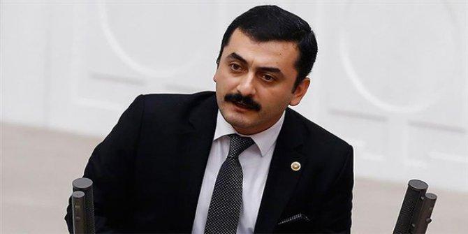 Eski CHP Milletvekili Eren Erdem için karar verildi!
