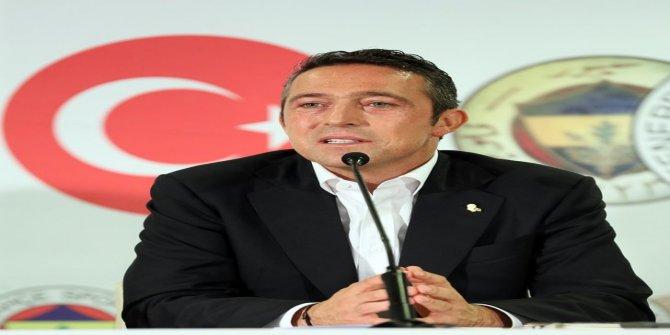 Ali Koç'un üçüncü bombası: Yerry Mina
