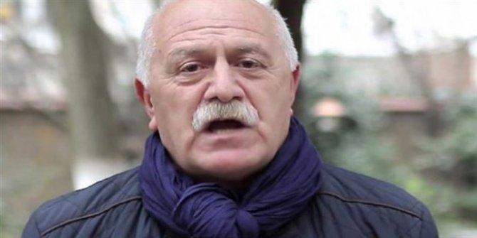 Flaş! Oyuncu Orhan Aydın sosyal medya paylaşımları nedeniyle emniyete götürüldü