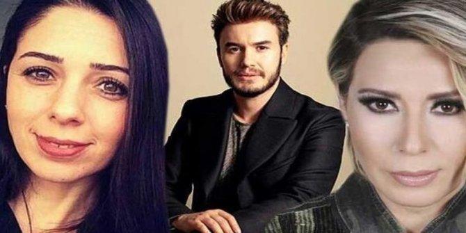 İntizar'la aşk yaşadığı iddia edilen Mustafa Ceceli'nin eski eşi Sinem Gedik harekete geçti!