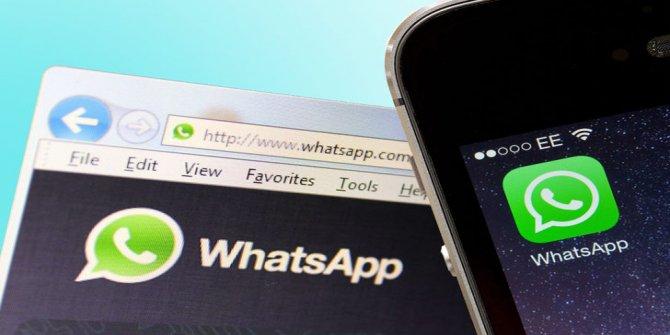 Uyarılar işe yaradı: WhatsApp kısıtlanıyor!