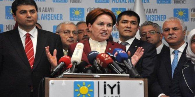 Meral Akşener'in istifa kararının ardında Eski İYİ Partili Osman Ertürk Özel mi var?