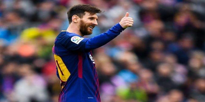 Inter, Messi'yi transfer etmek istiyor!