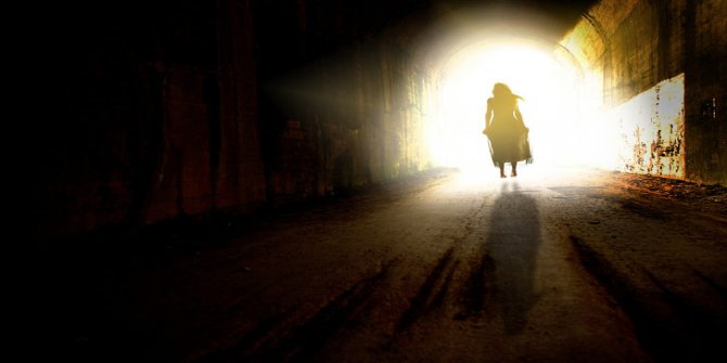 Ölüm anı ve ölüm sonrası yaşanan ürkütücü gerçekler