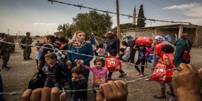Suriyeliler yılın ilk altı ayında 778 şirket kurdu: Sermaye 195 milyon lira