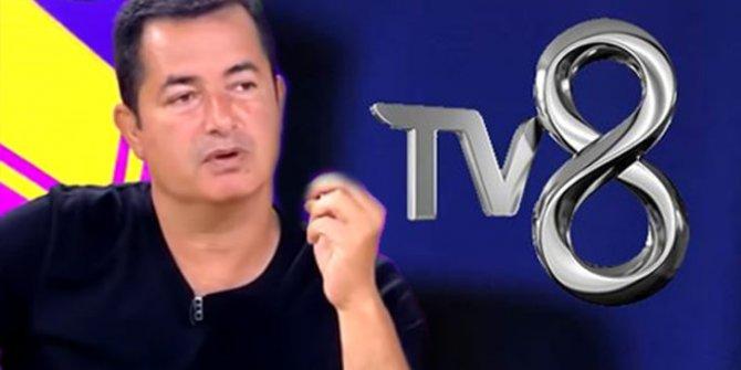 Acun Ilıcalı TV8 için bombaları patlattı! 'Yeni diziler ve transferler var'