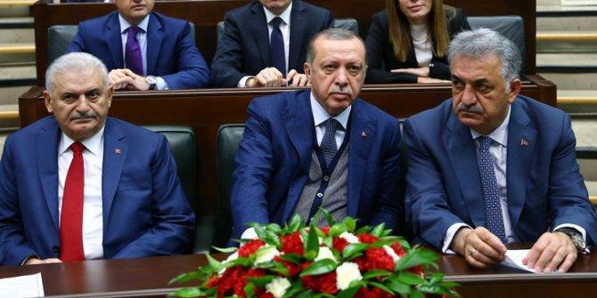 Erdoğan yaparız dedi ama yardımcısı itiraz etti: Erdoğan'a saygımız var ama öyle bir şey olamaz