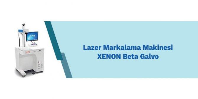 Lazer Markalama