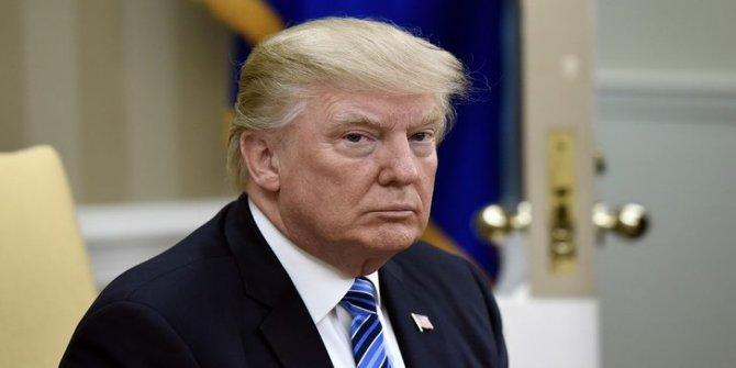 Trump'tan Cemal Kaşıkçı açıklaması: Türkiye ve Suudi Arabistan'la yakın çalışıyoruz