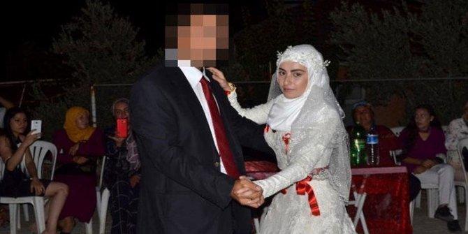 Damada düğün günü büyük şok! Eğlence bitti, takılar gitti