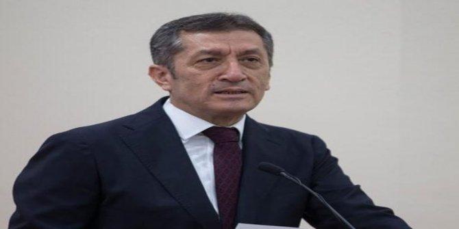 Milli Eğitim Bakanı Ziya Selçuk'la ilgili bomba iddia: 'İstifası cebinde dolaşıyor' söylentileri var!