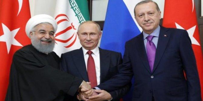 Kritik zirve yarın, Suriye'nin kaderi belirlenecek
