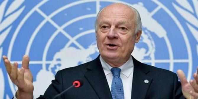 BM'den dünyayı korkutan uyarı: Kanlı savaş geliyor
