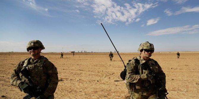 ABD Suriye'de sahaya dönüyor!