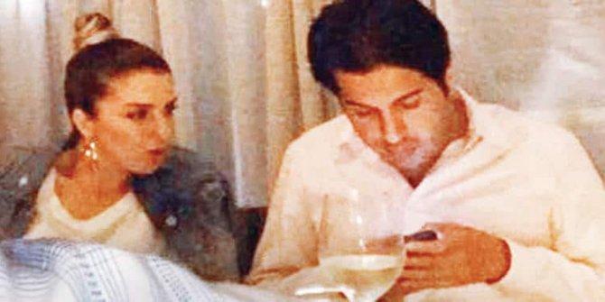 Tutuklu biliniyordu: Rıza Sarraf suşi lokantasında görüntülendi