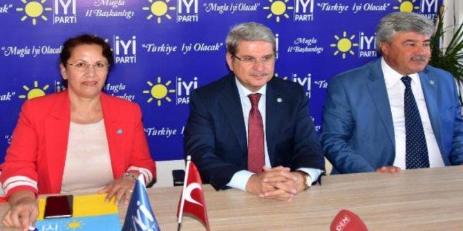 İYİ Partili Aytun Çıray: Türkiye tarihin en derin ekonomik krizini yaşıyor