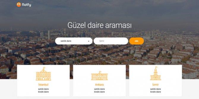Flatfy Türkiye Emlak Verileri