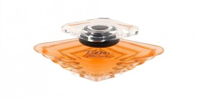 Parfüm Her Yerde Kullanılması Gereken Tek Ürün