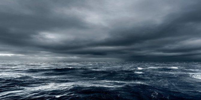 Tropik fırtına için bir uyarı da AFAD'dan! İşte yapılması gerekenler