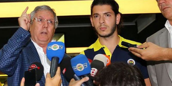 Samet Güzel'in Fenerbahçe isyanı