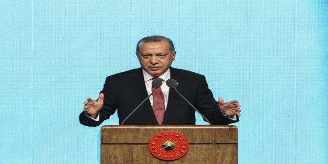 Cumhurbaşkanı Erdoğan: Saldırı kinimizi daha da artırdı!
