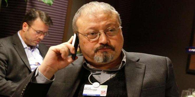 Washington Post yazdı: Suudilerin 'Kaşıkçı planı' ABD dinlemesine takılmış