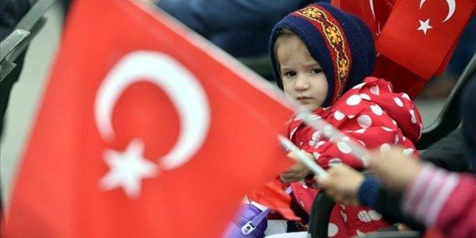 Belirli Gün ve Haftalar Kutlama Programı'nda 29 Ekim Cumhuriyet Bayramı yer almadı