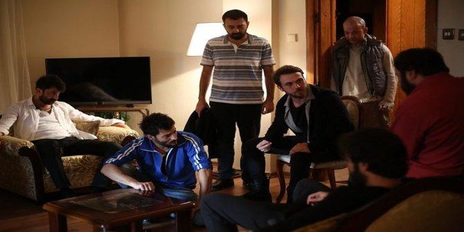 Çukur dizisine sürpriz oyuncu! Çukur'da silah kaçakçısı Reşit rolündeki Muhammed Cangören kimdir?