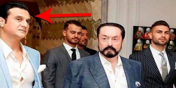 Adnan Oktar Suç Örgütü'nün 3 numaralı ismi tutuklandı