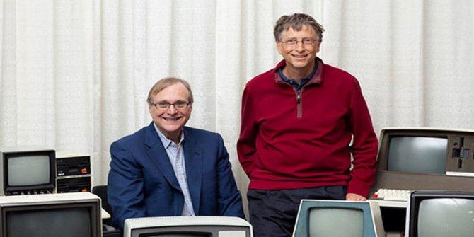 Microsoft'un kurucu ortağı Paul Allen hayatını kaybetti