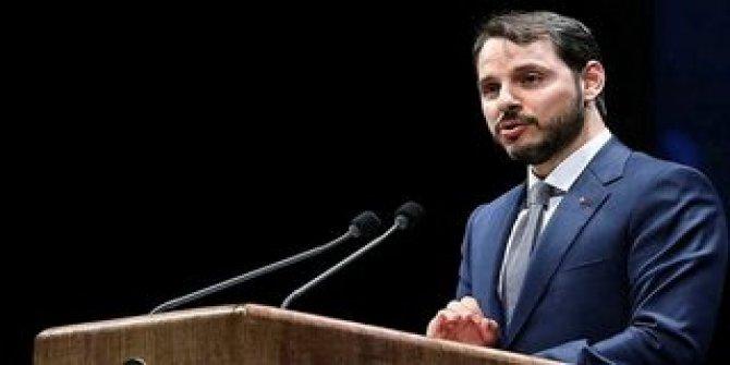 Bakan Albayrak: KDV iadeleri 10 gün içerisinde iade edilecek
