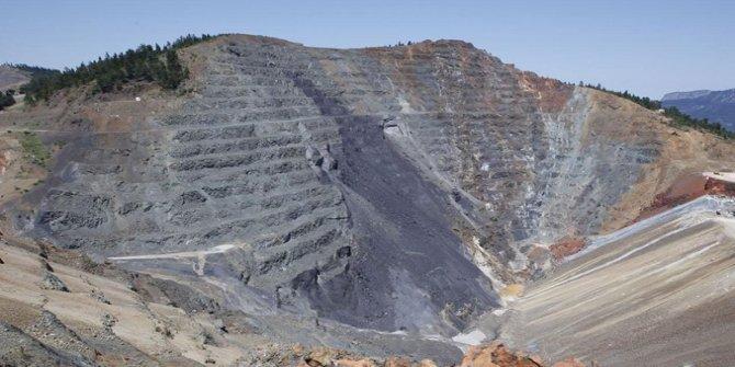 Verusa maden tesisi için yeni bir arsa daha aldı