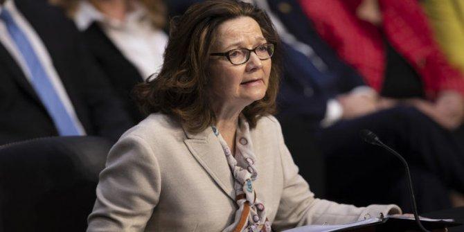 CIA Başkanı Gina Haspel Türkiye'de!