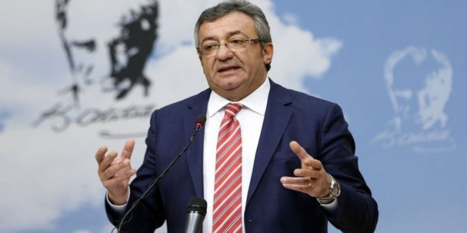 Engin Altay'dan Mansur Yavaş açıklaması
