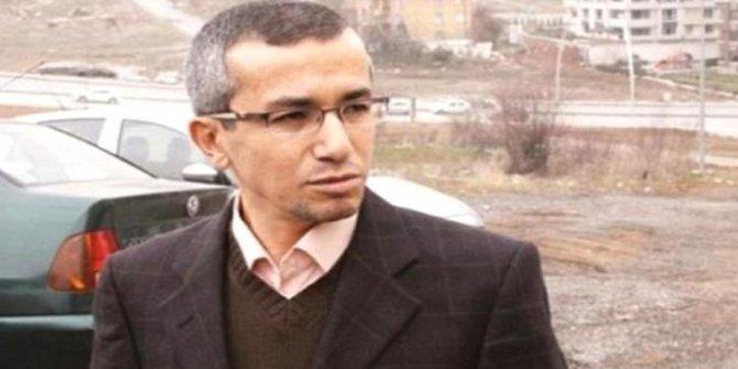 Meslekten ihraç edilen eski savcı Ferhat Sarıkaya gözaltına alındı