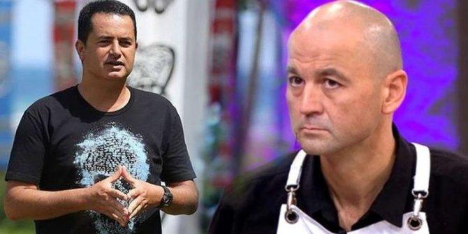 MasterChef'ten diskalifiye olan Murat Özdemir canlı yayında küfür etti! Murat Survivor'a gidecek mi?